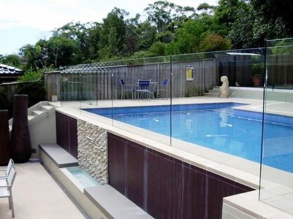 Important Things To Consider When Installing A Glass Pool ...